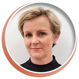 Dr Adriana Wąsowicz-Piotrowska - neurolog