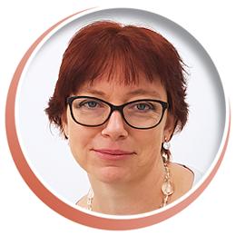 Dr Izabela Jędras - radiolog