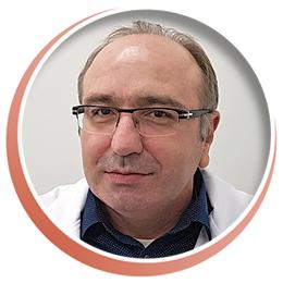 Dr Mirosław Jakubów - ginekolog-endokrynolog