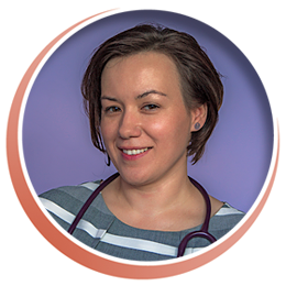 Dr Agnieszka Szeremet - hematolog