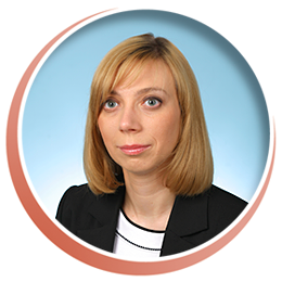 Dr Małgorzata Chmura - diabetolog