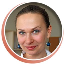 Dr Sylwia Wnuk - onkolog radioterapeuta