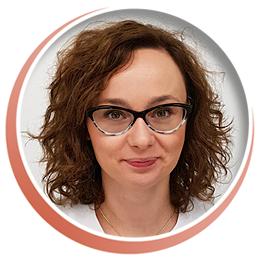 Dr Katarzyna Drożdż - angiolog