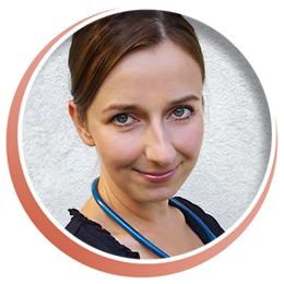 Dr Agnieszka Matkowska-Kocjan - pediatra zakaźnik