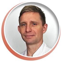 Dr Andrzej Litarski - chirurg naczyniowy