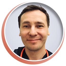 Dr Marcin Gwozdzik - pediatra