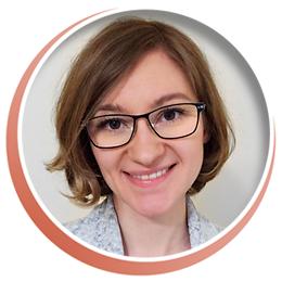 Dr Karina Krzak radiolog