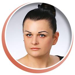 Dr Magdalena Falkowska - psychiatra