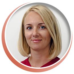 Dr Natalia Pawlicka - ginekolog - położnik
