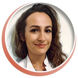 Dr Małgorzata Milnerowicz - radiolog